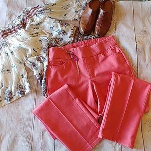 D & CO Coral Jeans